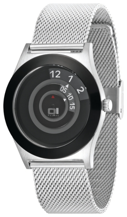 Wrist unisex watch 01THE ONE AN06G05 - picture, photo, image