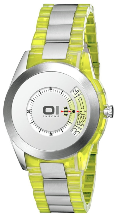 Wrist watch 01THE ONE AN08G01 for Men - picture, photo, image