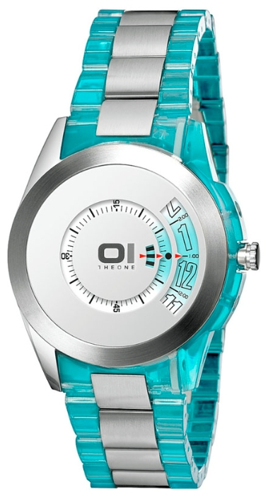 Wrist watch 01THE ONE AN08G02 for Men - picture, photo, image