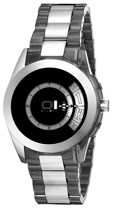 Wrist watch 01THE ONE AN08G03 for Men - picture, photo, image