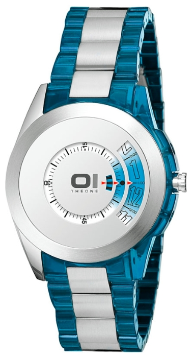 Wrist watch 01THE ONE AN08G05 for Men - picture, photo, image
