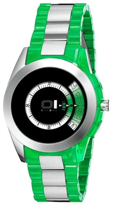 Wrist watch 01THE ONE AN08G06 for Men - picture, photo, image