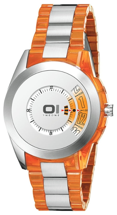 Wrist watch 01THE ONE AN08G07 for Men - picture, photo, image