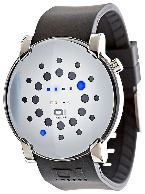 Wrist watch 01THE ONE GRR116B3 for Men - picture, photo, image