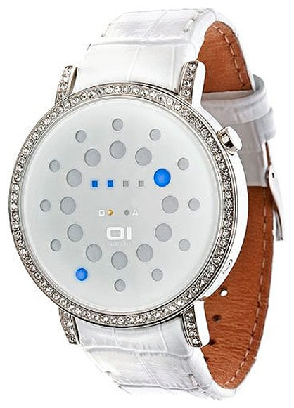 Wrist watch 01THE ONE ORS504B1 for women - picture, photo, image