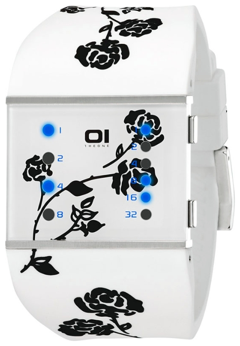 Wrist watch 01THE ONE SLSL134B3 for women - picture, photo, image