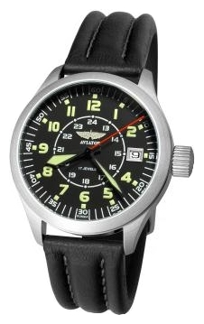 Wrist watch Aviator 1225482 for Men - picture, photo, image