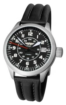 Wrist watch Aviator 1225485 for Men - picture, photo, image