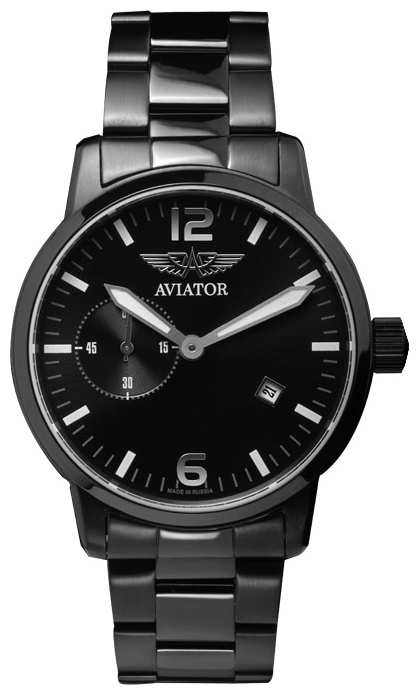 Wrist watch Aviator 1734716 for Men - picture, photo, image