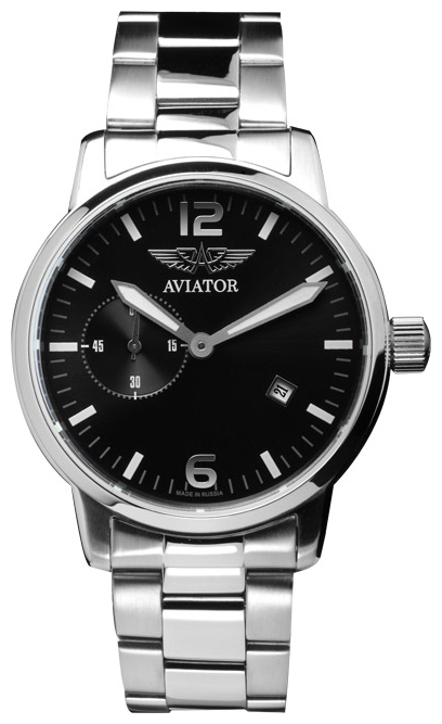 Wrist watch Aviator 1735716 for Men - picture, photo, image