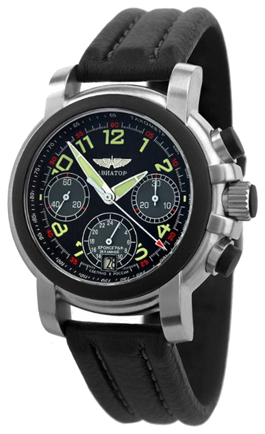 Wrist watch Aviator 3035268 for Men - picture, photo, image