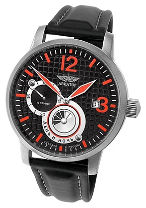Wrist watch Aviator 6975580 for Men - picture, photo, image