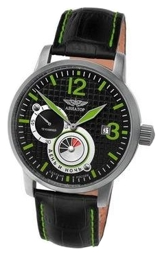 Wrist watch Aviator 6975584 for Men - picture, photo, image