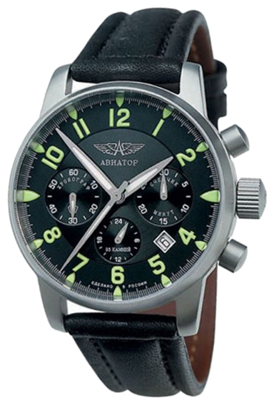 Wrist watch Aviator 6975607 for Men - picture, photo, image