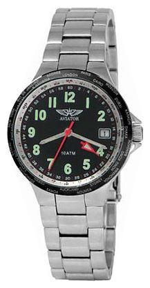 Wrist watch Aviator AVW11566L02 for women - picture, photo, image