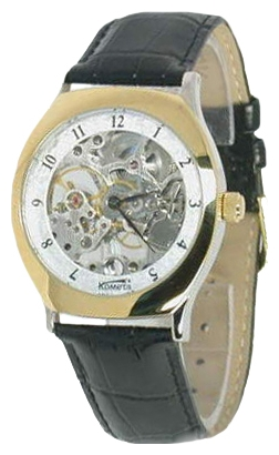 Wrist watch Kometa 002 0414 for Men - picture, photo, image