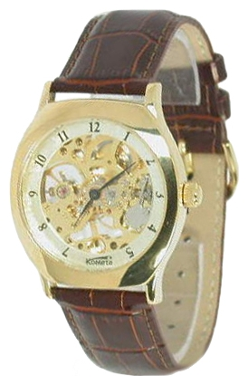 Wrist watch Kometa 002 099 for Men - picture, photo, image