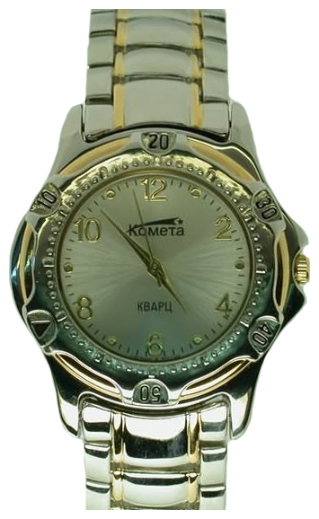 Wrist watch Kometa 018 5214 for Men - picture, photo, image