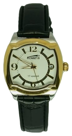 Wrist watch Kometa 163 4834 for Men - picture, photo, image