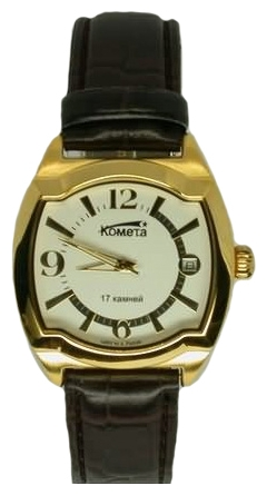 Wrist watch Kometa 163 9831 for Men - picture, photo, image