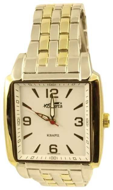 Wrist watch Kometa 214 4331 for Men - picture, photo, image