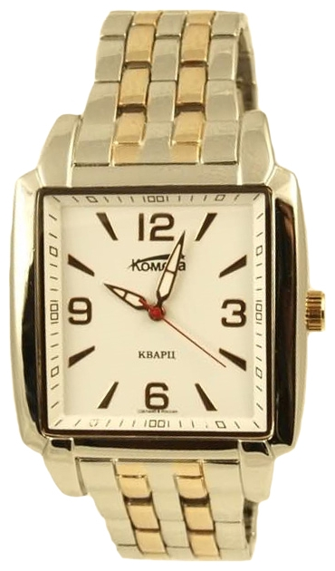Wrist watch Kometa 214 5331 for Men - picture, photo, image