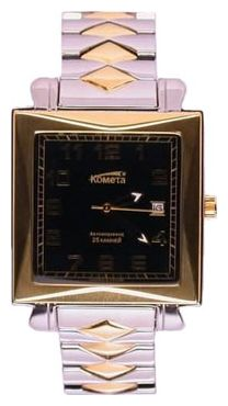 Wrist watch Kometa 799 4112 for Men - picture, photo, image