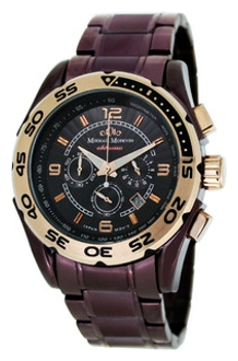 Wrist watch Mihail Moskvin 1012S15B2 for Men - picture, photo, image