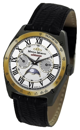 Wrist watch Mihail Moskvin 1013S13L2 for Men - picture, photo, image