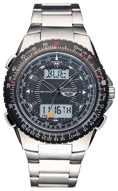 Wrist watch Nesterov H086102-70E for Men - picture, photo, image