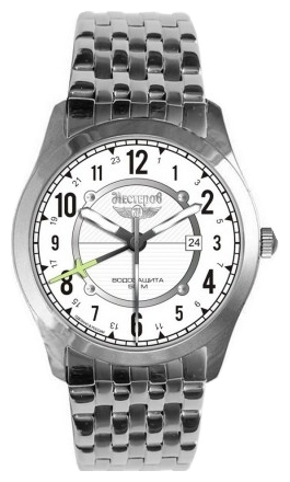 Wrist watch Nesterov H095902-75A for Men - picture, photo, image