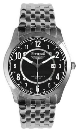 Wrist watch Nesterov H095902-75E for Men - picture, photo, image
