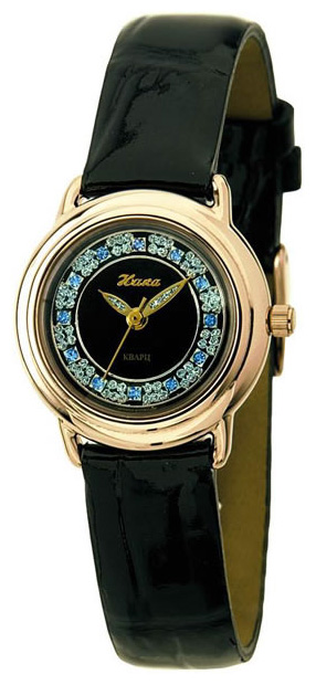 Wrist watch Nika 0002.0.1.31 for women - picture, photo, image