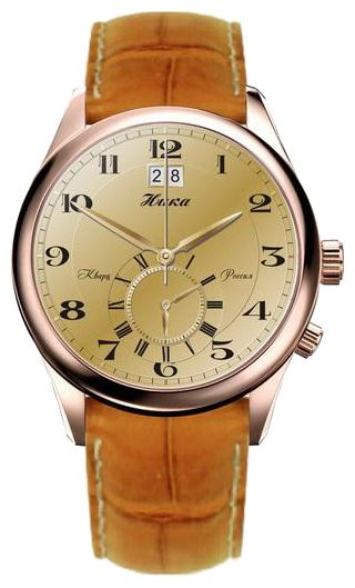 Wrist watch Nika 1023.0.1.42 for Men - picture, photo, image