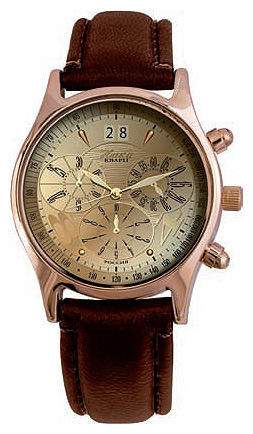 Wrist watch Nika 1024.0.1.42 for Men - picture, photo, image