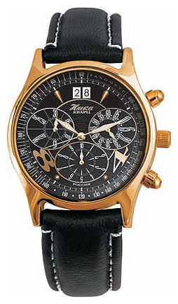 Wrist watch Nika 1024.0.3.52 for Men - picture, photo, image