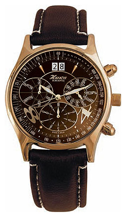 Wrist watch Nika 1024.0.3.62 for Men - picture, photo, image
