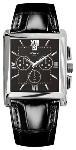 Wrist watch Nika 1064.0.9.53 for Men - picture, photo, image