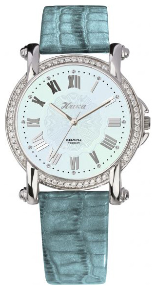 Wrist watch Nika 9014.2.9.83 for women - picture, photo, image