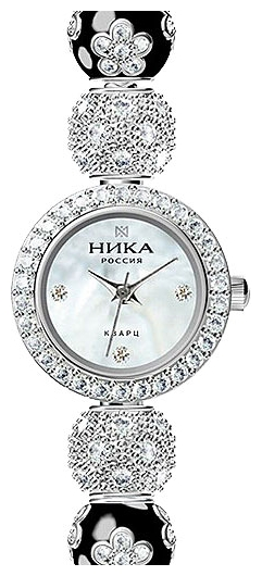 Wrist watch Nika 9025.2.9.B.36 for women - picture, photo, image
