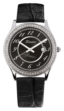 Wrist unisex watch Nika 9112.2.9.52 - picture, photo, image
