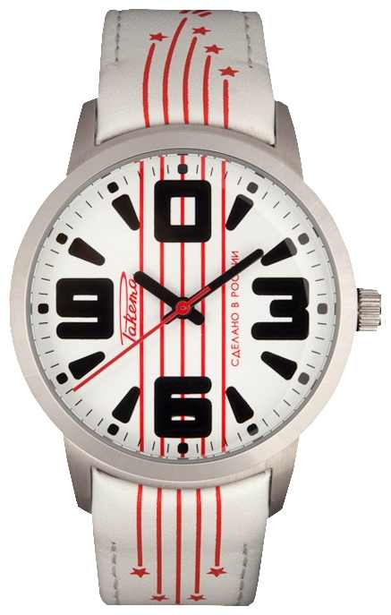 Wrist unisex watch Raketa Petrodvorcovyj klassik - picture, photo, image