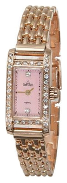 Wrist watch Russkoe vremya 0197-280.002-2 for women - picture, photo, image