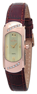 Wrist watch Russkoe vremya 099-280.002-1 for women - picture, photo, image