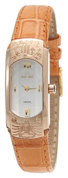 Wrist watch Russkoe vremya 099-280.002-3 for women - picture, photo, image