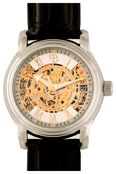 Wrist watch Russkoe vremya 2620264 for Men - picture, photo, image