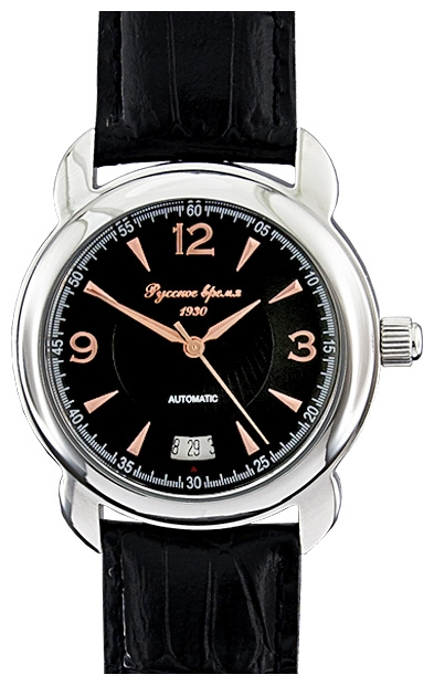 Wrist watch Russkoe vremya 4900576 for Men - picture, photo, image