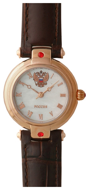 Wrist watch Russkoe vremya 5029112 for women - picture, photo, image