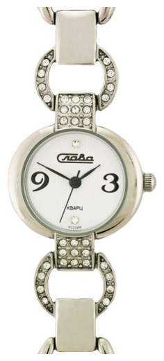 Wrist watch Slava 6021090/2035 for women - picture, photo, image