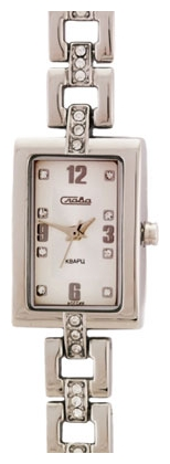 Wrist watch Slava 6041100/2035 for women - picture, photo, image